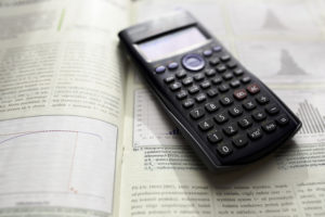 Calculating IRS Compromise